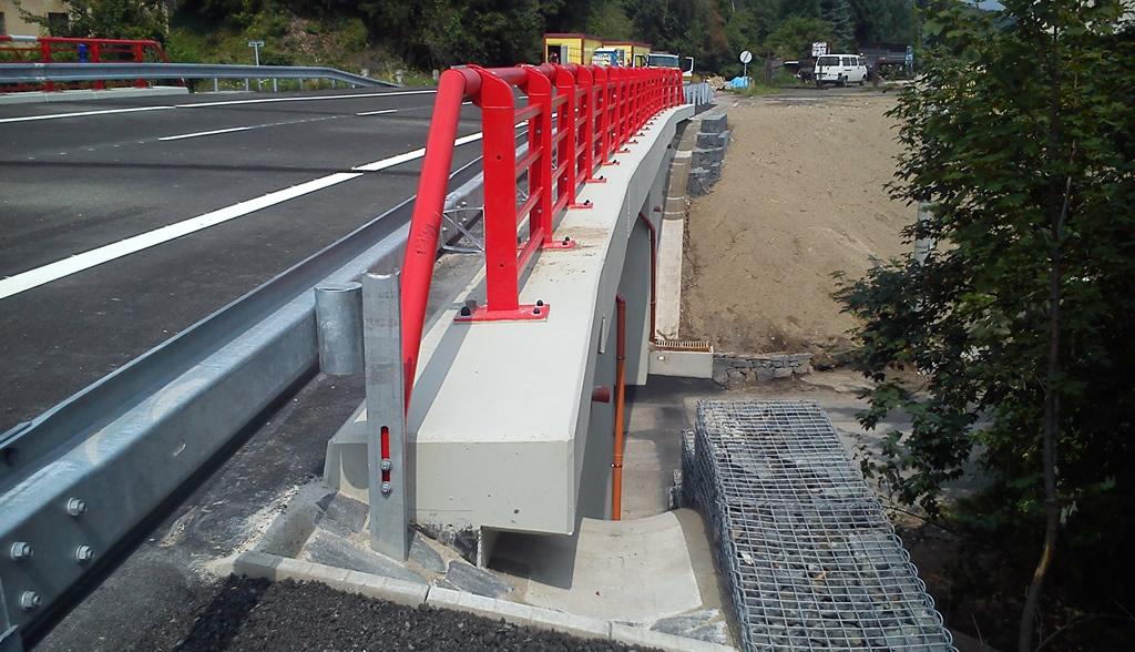I/27 Hrob, most ev.č. 27-004