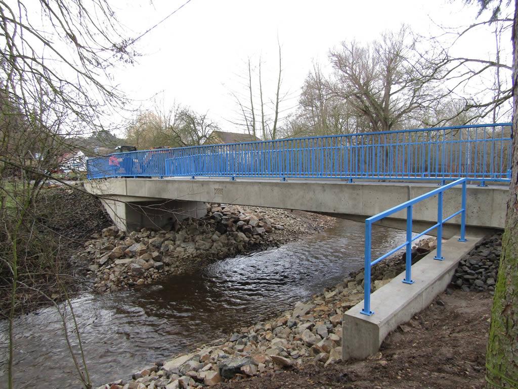 Most ev. č. 2515-1 Truzenice
